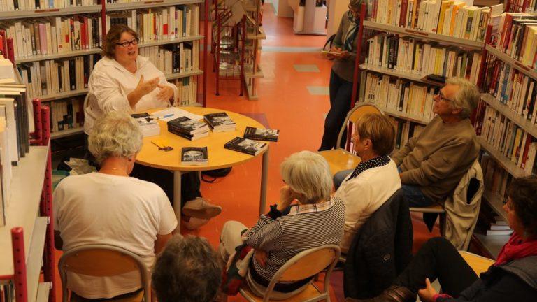 sylvie boulard auteur de romans policiers historique